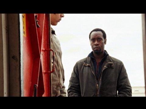 Trailer traitor movie